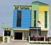 Kantor Pusat BMT Fastabiq