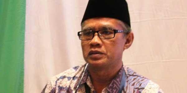 Ketum Muhammadiyah