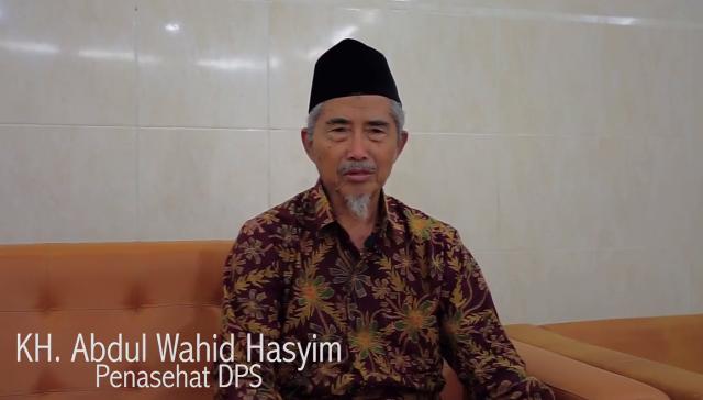 Dua Dasawarsa Fastabiq, Ini Pesan KH Abdul Wahid Hasyim