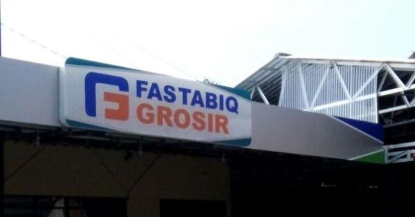 Fastabiq Grosir Buka Lowongan Pekerjaan, Ini Syaratnya