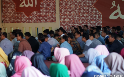 Silaturahim Akbar Insan BMT Fastabiq, Tahun Baru Hijriah, Semangat Berinovasi