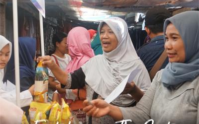 BMT Fastabiq Cabang Batangan Gelar MKU OTS
