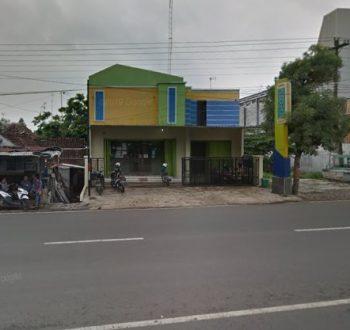BMT Fastabiq Kantor Cabang Kudus