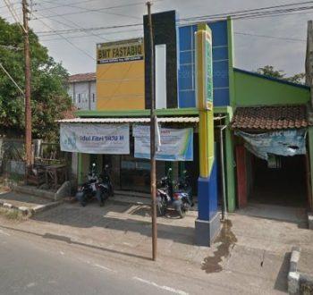 BMT Fastabiq Kantor Cabang Mayong Jepara