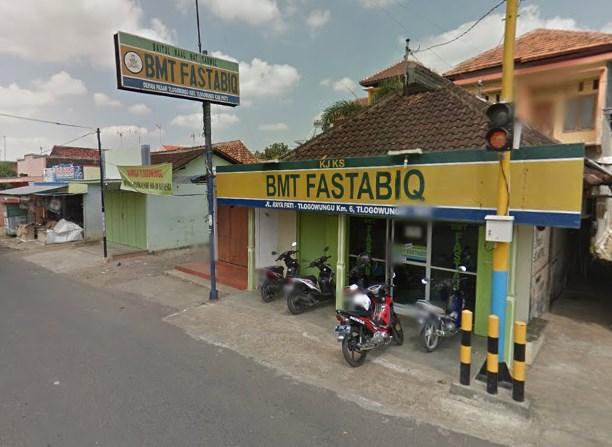 BMT FASTABIQ Cabang Tlogowungu