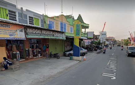 BMT FASTABIQ Cabang Winong