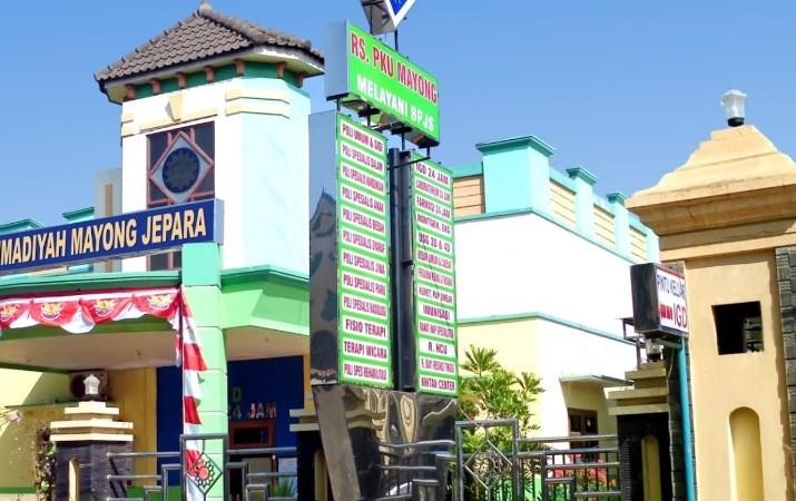 Layanan Kas RS PKU Muhammadiyah Mayong Jepara